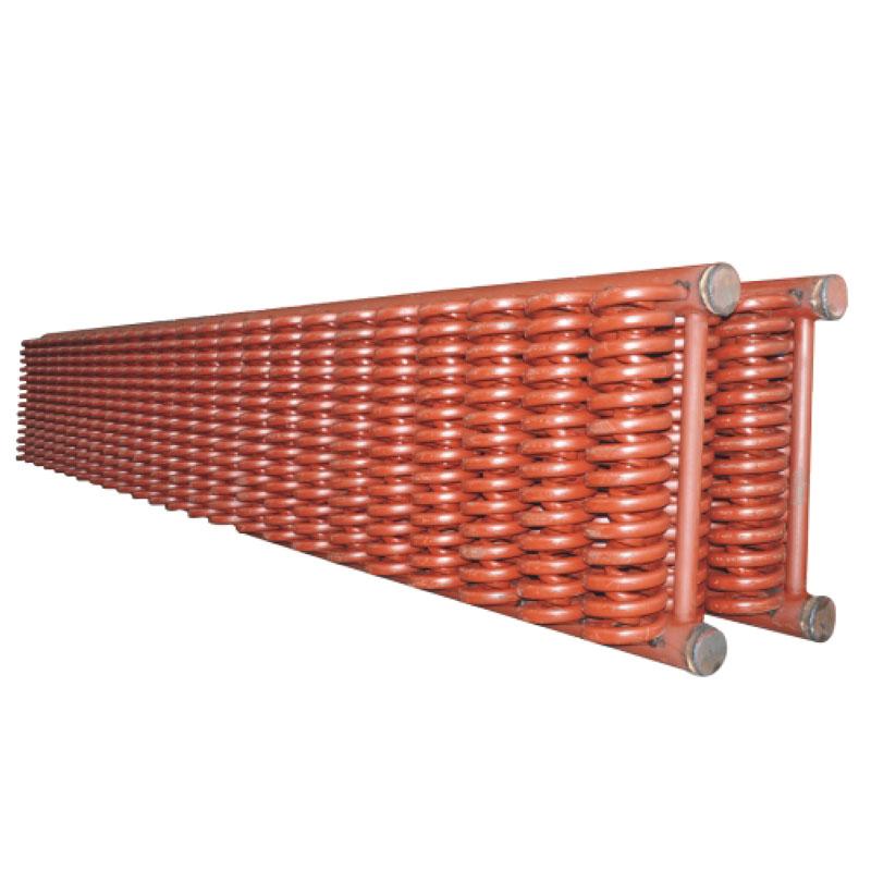 ZBL-L 螺旋盘管蒸发器